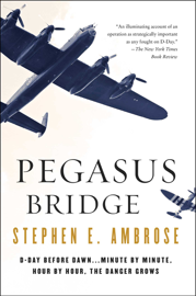 Pegasus Bridge book