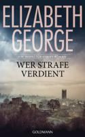 Elizabeth George - Wer Strafe verdient artwork