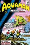 Aquaman 1962- 8