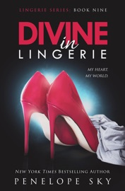 Divine in Lingerie PDF Download