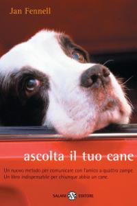 Ascolta il tuo cane Copertina del libro