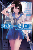 Strike the Blood, Vol. 11 (light novel)