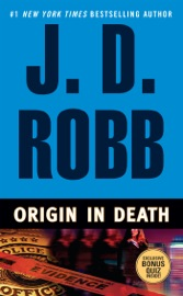 Origin In Death PDF Download