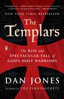 Dan Jones - The Templars artwork