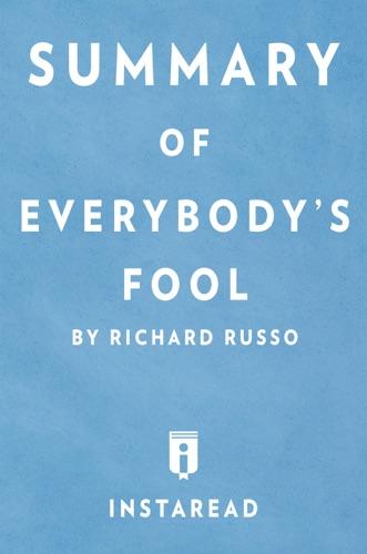 Instaread - Summary of Everybody's Fool
