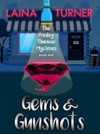 Gems & Gunshots book