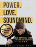 Power Love Sound Mind