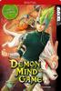 David FГјleki - Gratis-Leseprobe: Demon Mind Game ilustraciГіn