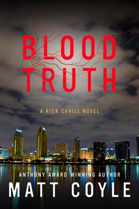 Blood Truth image