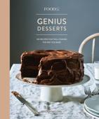 Food52 Genius Desserts Book Cover