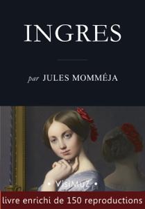Ingres Libro Cover