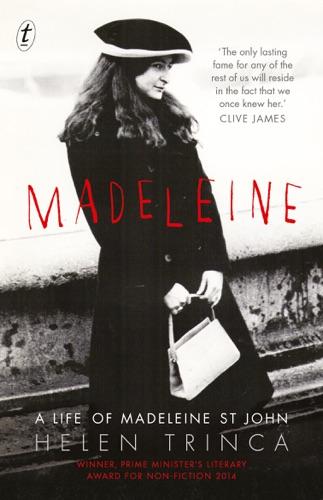 Helen Trinca - Madeleine