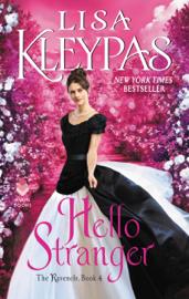 Hello Stranger book