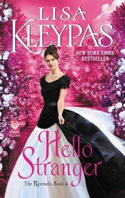 Hello Stranger - Lisa Kleypas book