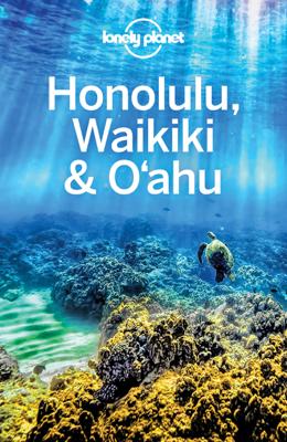 Kaua'i Travel Guide - Lonely Planet book