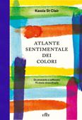 Atlante sentimentale dei colori Book Cover