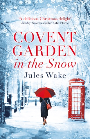 Covent Garden in the Snow PDF Download