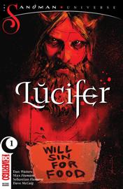 Lucifer (2018-) #1 book
