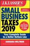 JK Lassers Small Business Taxes 2019