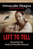Immaculée Ilibagiza - Left to Tell artwork