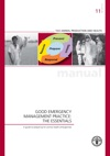 Good Emergency Management Practice The Essentials