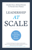 Claudio Feser, Michael Rennie & Nicolai Chen Nielsen - Leadership At Scale kunstwerk