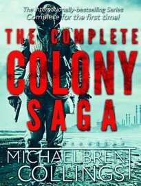 The Complete Colony Saga PDF Download