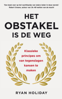 Download and Read Online Het obstakel is de weg