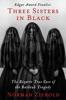 Three Sisters in Black - Norman Zierold