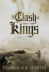 A Clash of Kings Summary