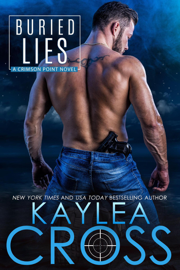 Buried Lies book