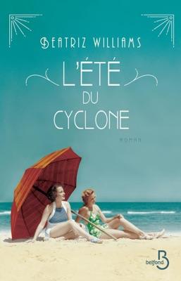 L'été du cyclone pdf Download