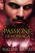 Passione demoniaca Book Cover