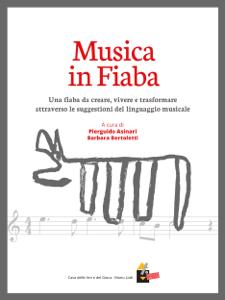 Musica in Fiaba Libro Cover