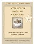 Interactive English Grammar