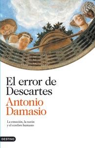 El error de Descartes Book Cover