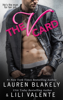Lauren Blakely & Lili Valente - The V Card  artwork