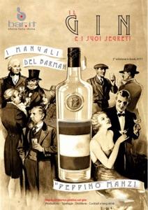 Il Gin e i suoi segreti Book Cover