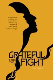 Download and Read Online Grateful for the Fight