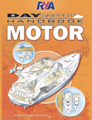 RYA Day Skipper Handbook Motor (E-G97)