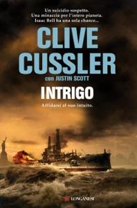 Intrigo Book Cover