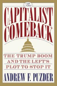 The Capitalist Comeback Summary