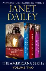 The Americana Series Volume Two book