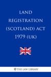 Land Registration Scotland Act 1979 UK