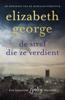 Elizabeth George - De straf die ze verdient artwork