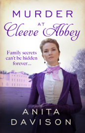 Murder at Cleeve Abbey book