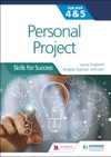 Personal Project For The IB MYP 45 Skills For Success