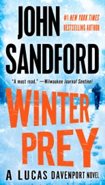 Winter Prey PDF Download