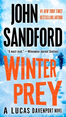 John Sandford - Winter Prey