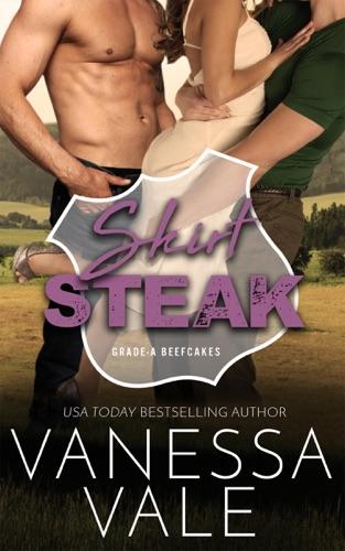 Vanessa Vale - Skirt Steak